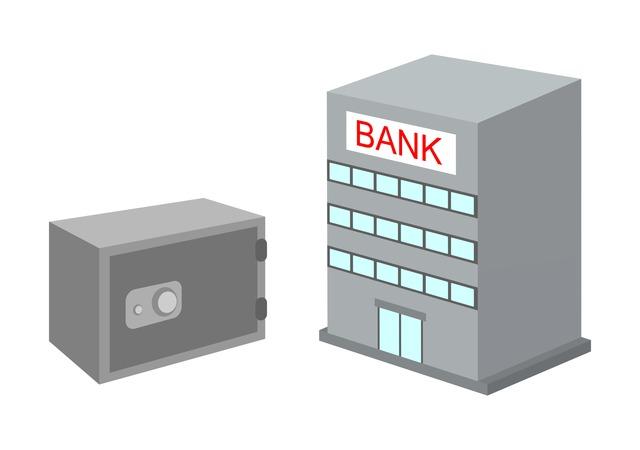 貸金庫契約